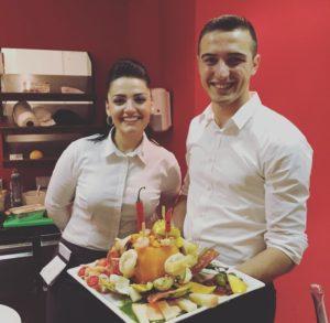 Feine Italienische Küche und Eventlocation (Hochzeiten, Geburtstage, Firmenfeiern) Tübingen