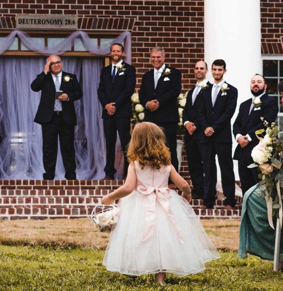 Internationale Hochzeiten Andere Lander Andere Sitten